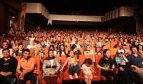 KADIR TOPBAŞ - Esenler'de Murat Kekilli Konseri