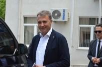 FİKRET ORMAN - Fikret Orman, Taslica'nın Cezasıyla İlgili İlk Kez Yalova'da Konuştu
