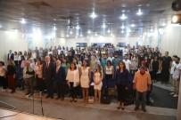 ZEKI AVCı - GAÜ Hemşireleri, Hemşireler Gününü Kutladı