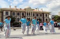 HUKUK DEVLETİ - Gençlik Haftası Renkli Görüntülerle Başladı
