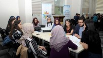 Gençlik Meclisinden 'Engelsiz Yaşam' Çalıştayı