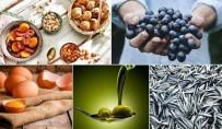 YAŞAR HOLDING - Gıda Sektöründe Yenilikçi Fikirler Geleceğe Taşınıyor