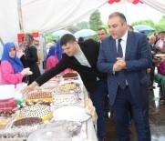 DINDAR - Görele'de Öğrenciler Yararına Kermes Açıldı