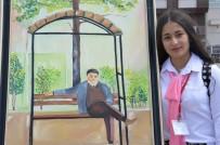 Güzel Sanatlar Lisesinden Kırıkkale Temalı Sergi