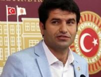 SABİHA GÖKÇEN HAVALİMANI - HDP Milletvekili Mehmet Ali Aslan'a havalimanında gözaltı