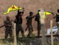 PYD - İçişleri Bakanlığı'ndan PYD/YPG raporu
