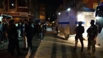 SALIH ARSLAN - İstanbul'da Bıçaklı Kavga Açıklaması 1 Ölü