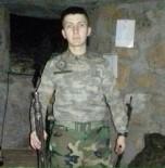 Kalp Krizi Sonrası Şehit Olan Asker Yarın Son Yolculuğuna Uğurlanacak