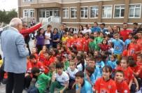 MADDE BAĞIMLILIĞI - Kastamonu, IAAF Çocuk Atletizmi Projesi Semineri'ne Ev Sahipliği Yaptı