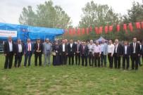 HıDıRELLEZ - Kavak'ta Yılın Festivali Gerçekleşti