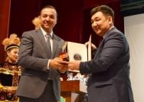 MEDYA ÖDÜLLERİ - Kazakistan'da Gaspıralı Ödülleri
