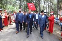 KıRıM - Kırım Türkleri, Ceyhan'da Tepreş Şöleni Düzenledi