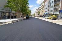 BAĞBAŞı - Kırşehir'de Altyapı Çalışmaları Bitti