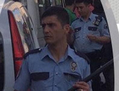 Konya'da iki Suriyeli aile birbirine girdi