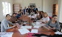 CİLT BAKIMI - Kosovalı Kadınlara Türk El Sanatları Eğitimi