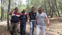 CİNAYET ZANLISI - Köyceğiz'de Cinayet Zanlısı Tutuklandı