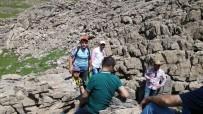 Kozluk'ta Geleneksel Kır Gezisi