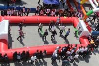 KÜÇÜKÇEKMECE BELEDİYESİ - Küçükçekmece'deki Okullarda Spor Şenlikleri Başladı