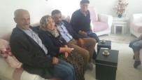 PIYADE - Leventoğlu Şehit Annelerini Unutmadı