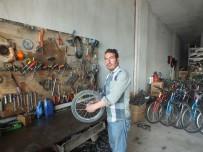 20 DAKİKA - Malazgirt'te Bisiklet Sezonu Açıldı