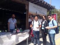 DİYARBAKIR VALİLİĞİ - Marmara Üniversitesinde Diyarbakır Yoğun İlgi Gördü