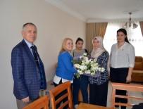 MEHMETÇIK - Mehmetçik Vakfı Şehit Anneleri Unutmadı