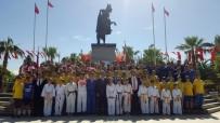 EREN ARSLAN - Milas'ta Gençlik Haftası Etkinlikleri Başladı