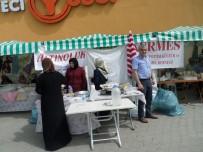 ALTıNOLUK - Mudanya'da Kermes