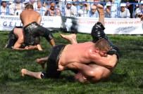MUHITTIN BÖCEK - Muratpaşa'nın Şampiyonu Balaban Oldu
