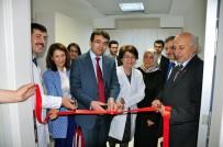 AHMET TEKIN - NEÜ'de Geleneksel Ve Tamamlayıcı Tıp Merkezi Açıldı