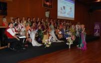 KıNA GECESI - Nilüfer Kadın Korosu Roma Yolcusu