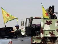 ABDULLAH ÖCALAN - İçişleri Bakanlığı'ndan PKK ile PYD arasındaki bağı gözler önüne seren kitap