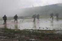 PKK'nın 'girilemez' dediği bölgede 9 terörist öldürüldü