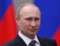 PEKIN - Putin'den kritik 'Suriyeli Kürtlere silah' açıklaması!