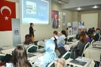 ÜNİVERSİTE TERCİHİ - Rehber Öğretmenlere 'Tercih Danışmanlığı' Semineri