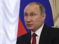 KUZEY KORE - Rusya Devlet Başkanı Vladimir Putin Açıklaması