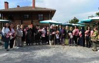 Saadet Tiryaki'nden Anlamlı Anneler Günü Programı