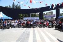 MEHMET TAHMAZOĞLU - Şahinbey'de Engellilere Tekerlekli Sandalye