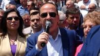 12 EYLÜL - Saldırıya Uğrayan CHP'li Başkan Gürkan'dan 'Hodri Meydan'