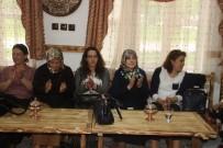 Şehit Anneleri Erzincan Belediyesi Tarafından Yılın Annesi İlan Edildi