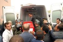 SEHİ ORMANLARI - Şehit Güvenlik Korucusu Son Yolculuğuna Uğurlandı