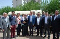MEHMET KıLıNÇ - Şehit Uzman Çavuş Mehmet Kılınç, Şehadetinin Birinci Yılında Dualarla Anıldı