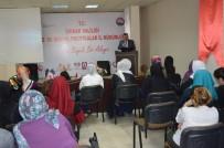 Şırnak'ta 'Aile Günü' Etkinliği