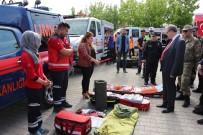 Şırnak'ta 'Karayolu Güvenliği Ve Trafik Haftası' Etkinliği