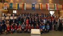 MUSTAFA BOZBEY - Spor Şenlikleri İle Dostluk Köprüsünün Temeli Sağlamlaşıyor