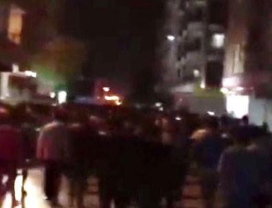 Sultangazi'de cinayetin işlendiği mahalle yine karıştı