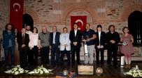 CEMAL REŞİT REY - Tanpınar Ödülleri Sahiplerini Buldu