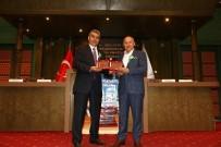 AHMET DEMIRCI - 'Tohum Geleceğimizdir' Paneli Ankara'da Yapıldı