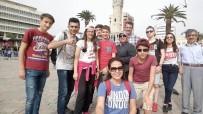 DİYABET HASTASI - Tokatlı Şeker Çocuklar 'İzmir Diyabet Festivali'ne Katıldı