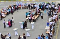 ÇOCUK GELİŞİMİ - Toros Mesleki Ve Teknik Anadolu Lisesi'nden Bilim Fuarı